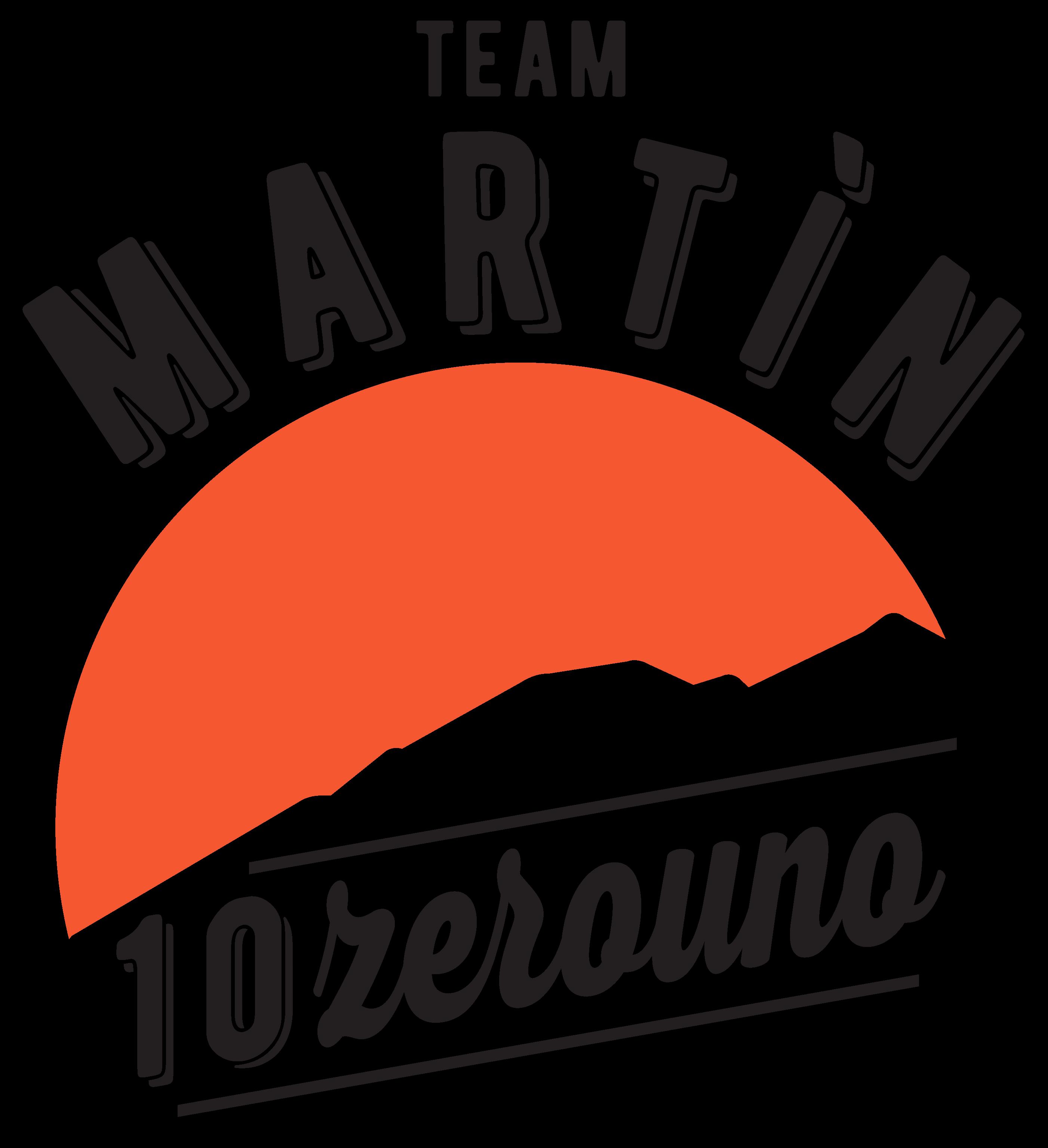 Vertikal di Punta Martìn
